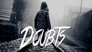 DOUBTS - Very Sad Emotional Storytelling Piano Rap Beat | With Vocal Samples