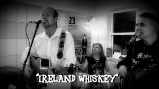 """IRELAND WHISKEY"" - cover group Grodno-Dublin"