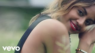 Jessica Mauboy - The Day Before I Met You