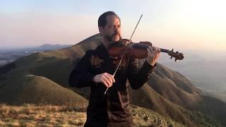 Leonard Cohen Hallelujah Cover Violin Cello
