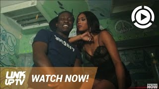 Jamila Jones Ft Kojo Funds - Fantasy [Music Video] @_Jamilajones @kojofunds | Link Up TV