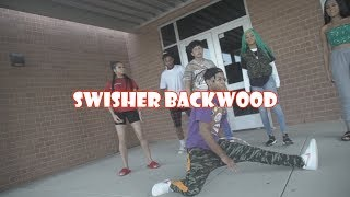 Young Nudy - Swisher Backwood (Dance Video) Shot By @Jmoney1041