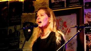 Connie Dover at Coughlan's Live