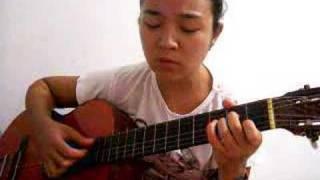 Ana Carolina - A canção tocou na hora errada (COVER)