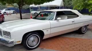 WhipAddict: 75' Chevy Caprice Vert on Amani Forged 26s