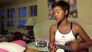 Haven't You Noticed (I'm a Star)- Olivia Olson Cover