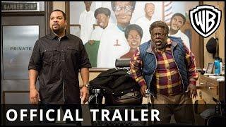 Barbershop: A Fresh Cut – Official Trailer – Warner Bros. UK