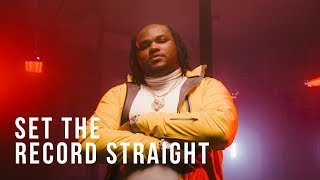 Tee Grizzley - Set The Record Straight (ft. Chris Brown)    Track By Track