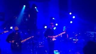 Novo Amor - 1, live at Eurosonic Groningen, 01/2017