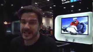 LIDS 2014: Scubaverse talks with Paul Hancon from GoPro