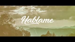 Háblame - Nepty (Audio Oficial)