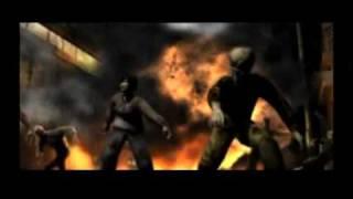 Resident Evil 3 Nemisis