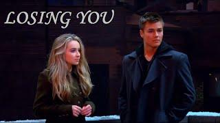 Lucas & Maya ~ Losing You