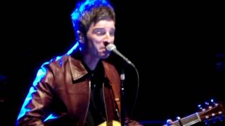 """""""Supersonic"""" - Noel Gallagher live @ Royal Albert Hall, London 30 March 2017"""