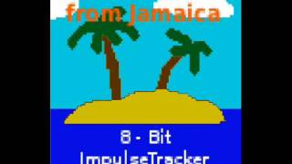 My Uncle John From Jamaica - 8-Bit Tracker