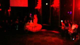 Dança cigana celta