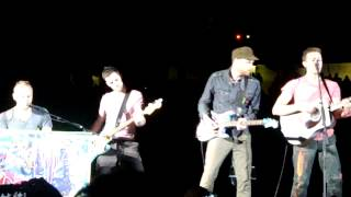 Coldplay - Speed Of Sound live in Sydney