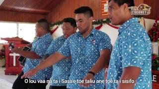 TheCoconet - Musumusu Atu performed by Via Dolorosa