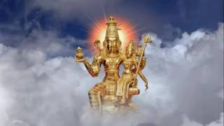 Swarna akarshana bhairavar