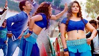 बोलS ऐ कइसे बाजी बैंड बाजा - Gulami - Nirahuaa & Madhu Sharma - Bhojpuri Hot Songs 2017 new width=