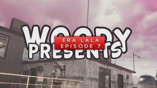 Genesis Woody: eRa Lala