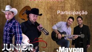JUNIOR & CRISTIANO (part. Maycon e Renato) - OLHA AMOR