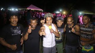 Alma Livre no Sana Reggae Festival com Filme Zero