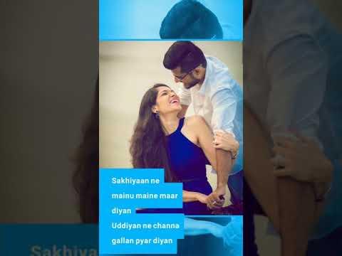 Download thumbnail for SAKHIYAAN (Whatsapp status)   New