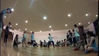 Chet Faker - Dead Body | Choreography By Vini Azevedo