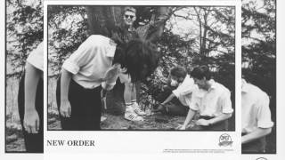 New Order - Hypnosis