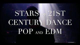 STARS OF 21st CENTURY DANCE POP & EDM Book - Official Video #1