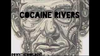 Coacine Rivers ft jimi hendrix - Kurt Cobain