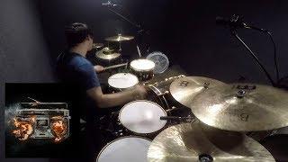 Green Day - Bang Bang [Weston Eriksen Drum Cover]