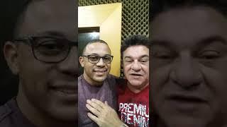 EDHY SANTOS: PAULINHO ME HOMENAGEANDO