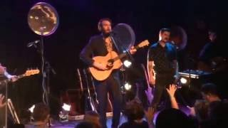 Death In His Grave - John Mark McMillan Live In Concert