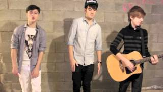 Bruno Mars - Locked Out Of Heaven (Cover)