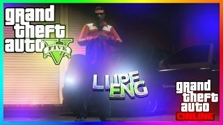 GTA 5 LIJPE - ENG GTA VIDEOCLIP! #JACKPOT