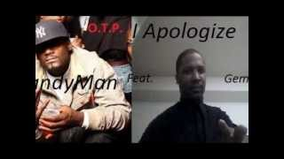 I Apologize CandyMan Feat. Donnell Jones and Gemini