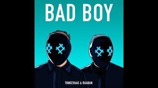 Tungevaag & Raaban - Bad Boy (Lyrics)  THE DESI GIRL