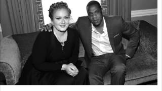 ADELE FT JAY Z   NEED YOU NOW