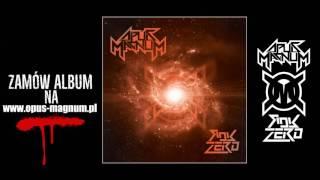 PROMOMIX-OPUS MAGNUM-ROK ZERO