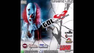 Gol Ultravox (Ivinhema-MS) - Dj Luan Indiscutivel