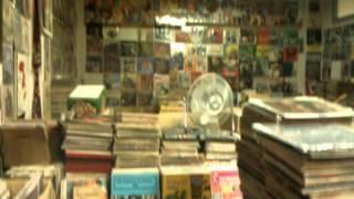 Alamo Records - San Antonio, TX