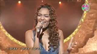 Crystal Kay I Pray Live