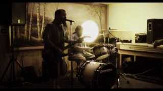 CCR - Down on the Corner cover by Finger Diddle 6-28-13