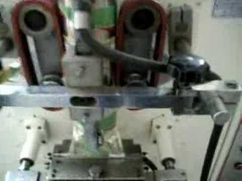sirinpak makine paketleme makinesi