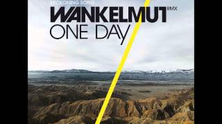 Asaf Avidan feat. Wankelmut- One day