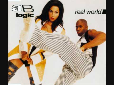 The Real World de Ab Logic Letra y Video