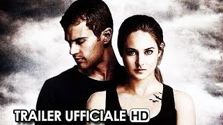 Divergent Trailer Ufficiale Italiano #2 (2014) - Kate Winslet Movie HD