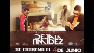 OG Black Ft Guayo El Bandido & Ñengo Flow - Deja La Timidez (Letras/Lyrics)